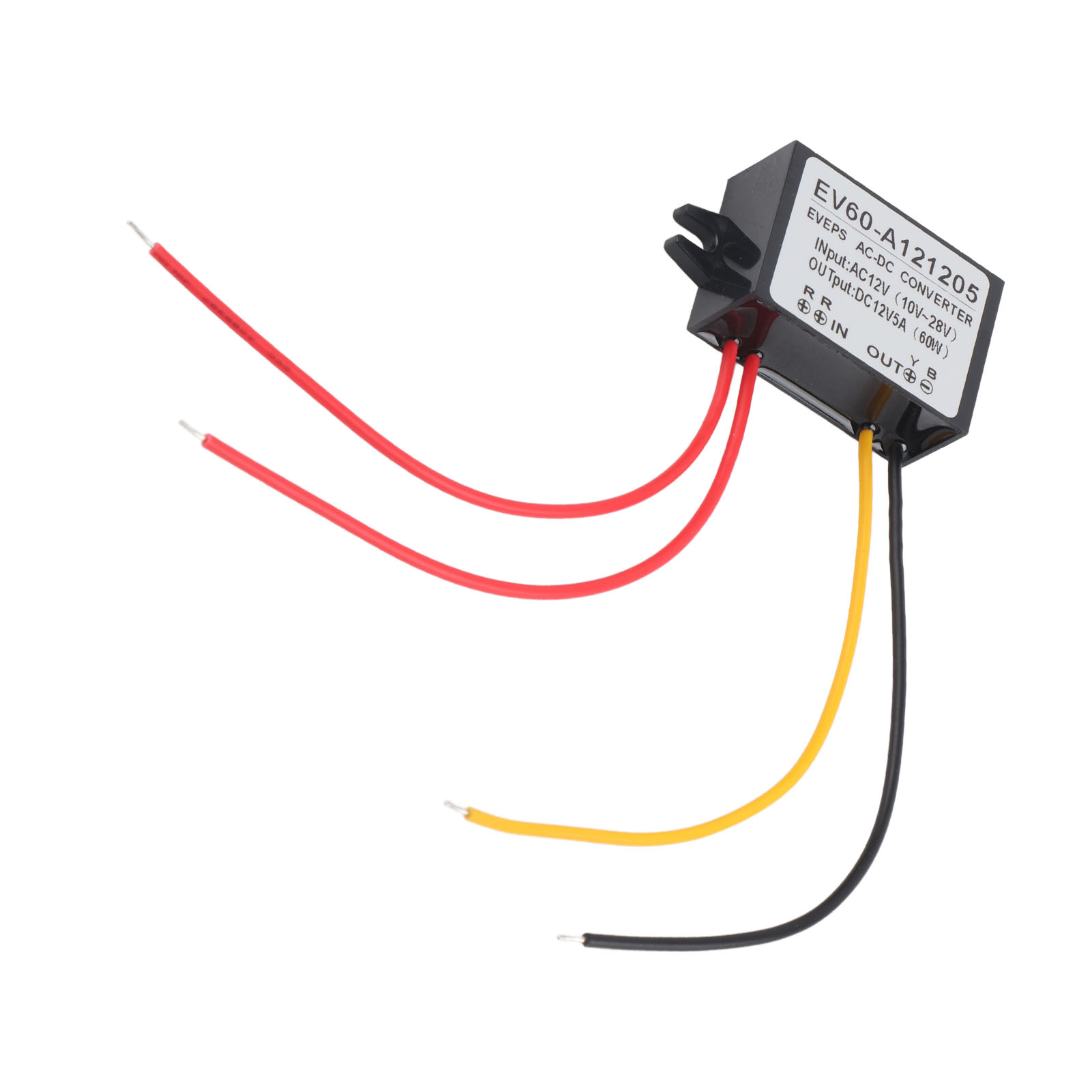 thumbnail 27 - AC-10-28V-to-DC-12V-Buck-Converter-AC-DC-Step-Down-Power-Supply-Module