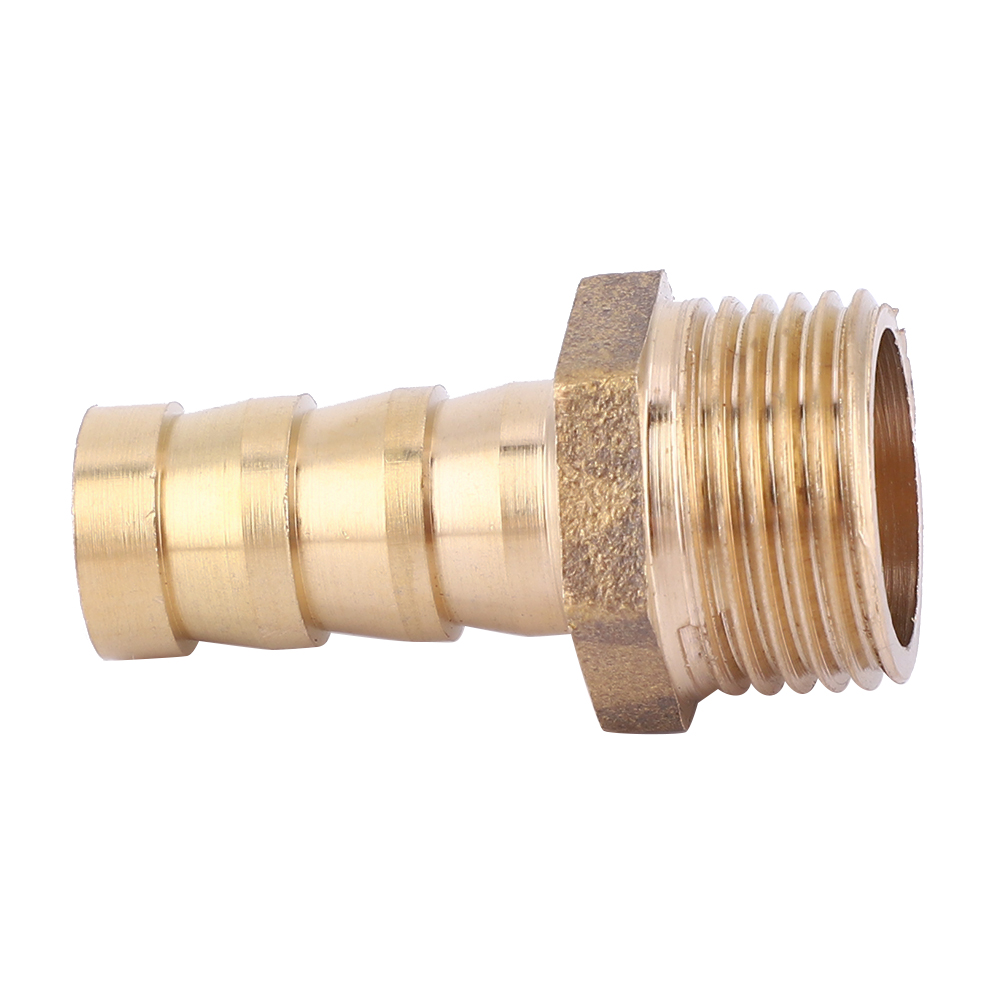 5-pcs-10mm-Hose-Barb-Practical-Male-BSP-Connector-Brass-Fitting-Adapter-Coupler thumbnail 20