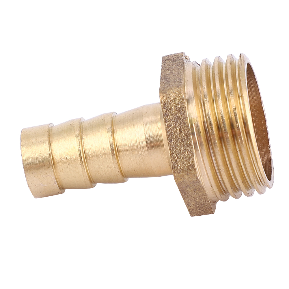 5-pcs-10mm-Hose-Barb-Practical-Male-BSP-Connector-Brass-Fitting-Adapter-Coupler thumbnail 23
