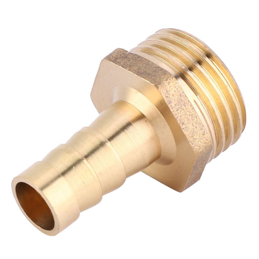 5-pcs-10mm-Hose-Barb-Practical-Male-BSP-Connector-Brass-Fitting-Adapter-Coupler thumbnail 24