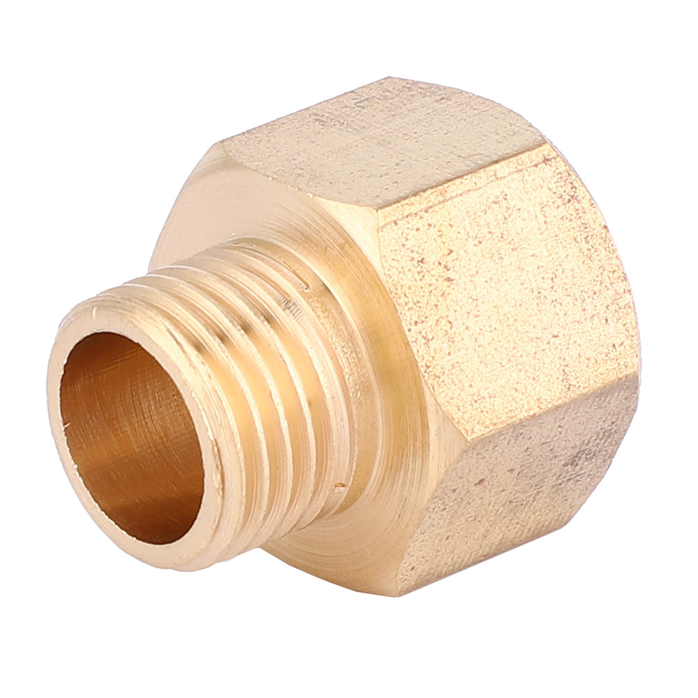 5-pcs-Brass-BSPP-Female-to-Male-Thread-Straight-Pipe-Fittings-Quick-Connector thumbnail 14