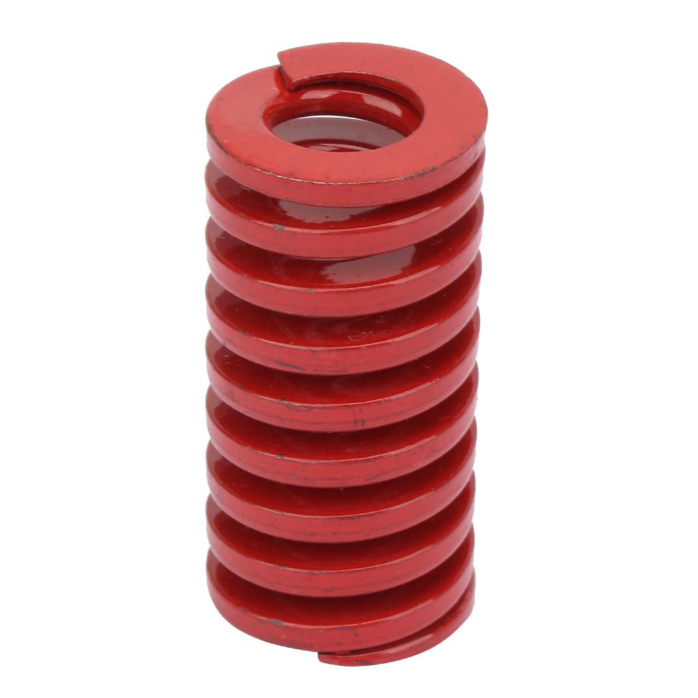 OD-22mm-ID-11mm-1PCS-Set-Medium-Load-Mould-Die-Spring-Red-SG thumbnail 10