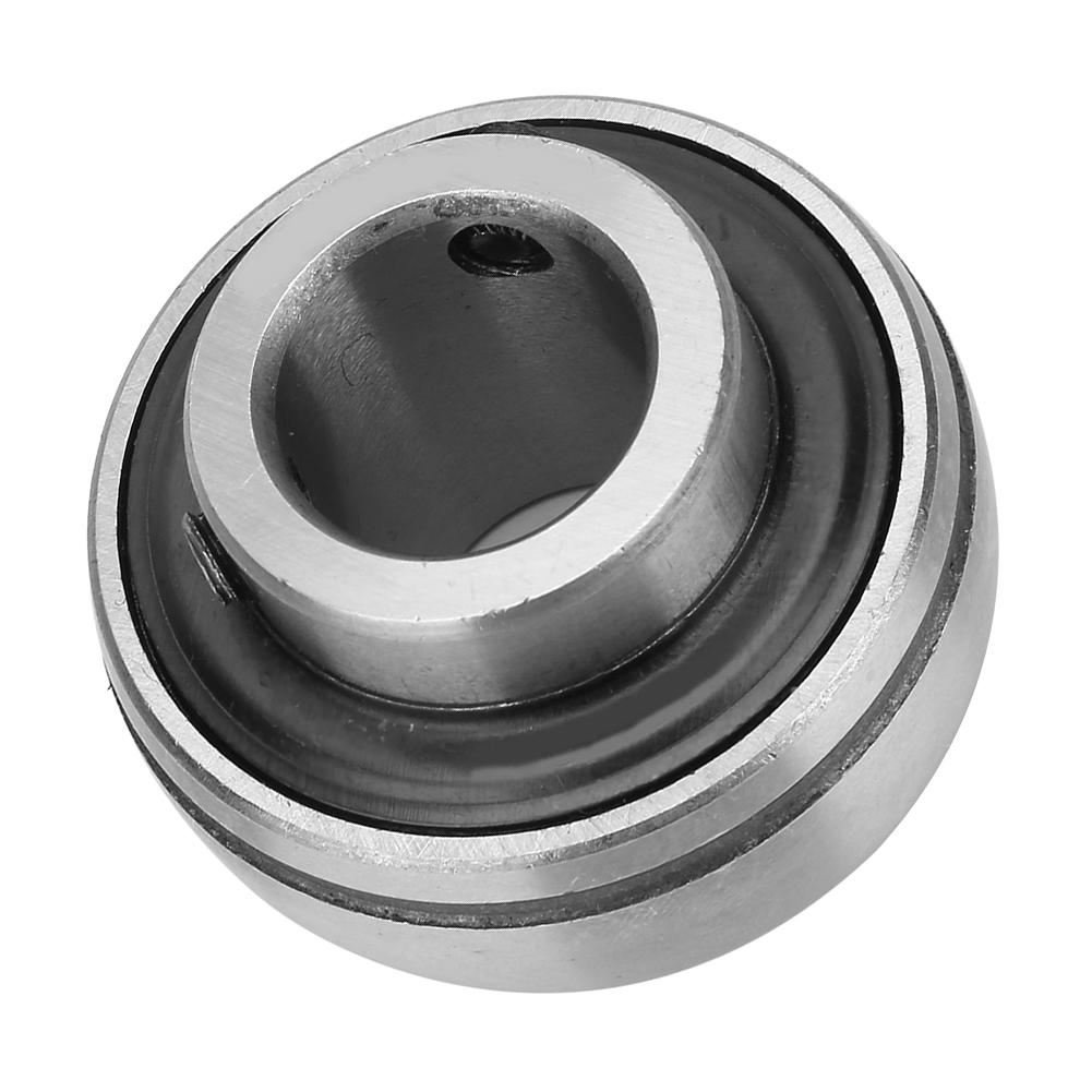 UC201-UC201-8-Cylindrical-Bearing-Insert-1-2-034-Bore-Mounted-Ball-Bearing-Durable miniature 11