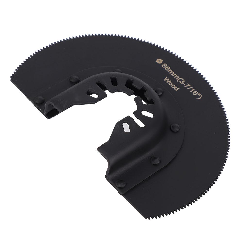 80mm-88mm-Semi-Circular-Segment-Saw-Blade-Oscillating-Multi-function-Tools thumbnail 13