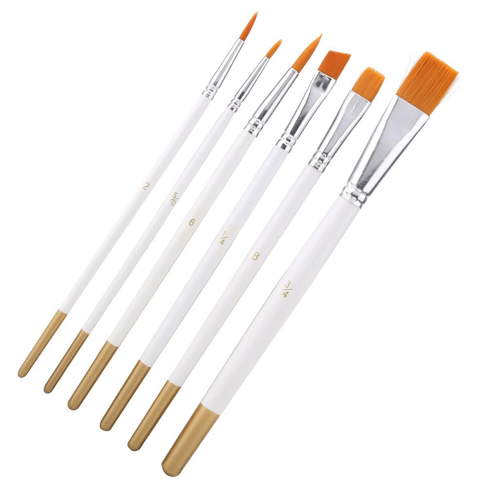 Multi-Types-Professional-Art-Artist-Paint-Brush-Set-Oil-Acrylic-Watercolour thumbnail 72