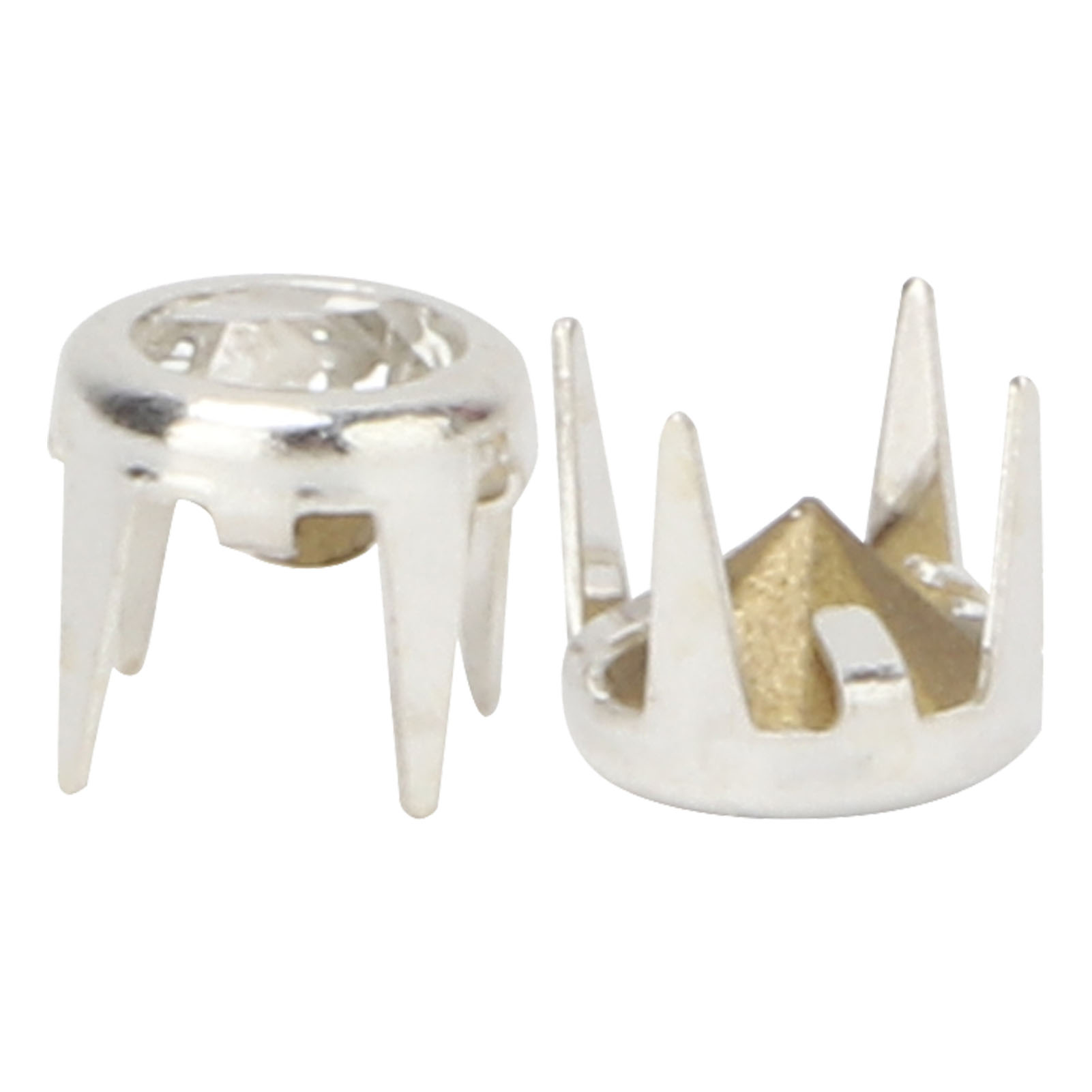 6-7-8-10mm-Rhinestone-Diamond-Crystal-Rivets-Studs-Leather-For-Bags-Shoe-Decor miniature 48