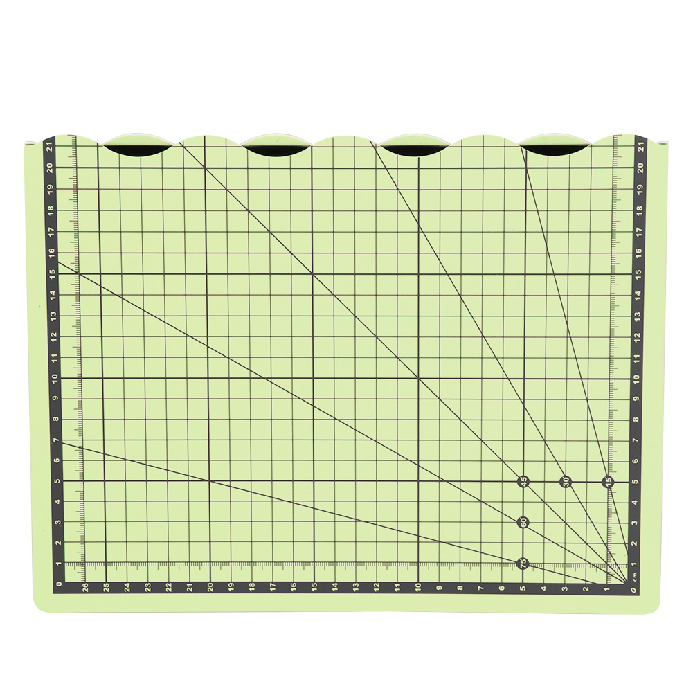 Office stationery cutting mat board a4size pad model hobby design craft tools/_U