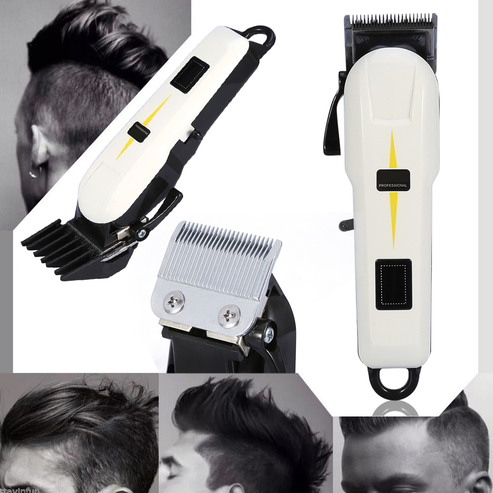 Hair shaver clippers razor beard trimmer - Hair Clipper Barber Cutting Machine Electric Shaver Razor