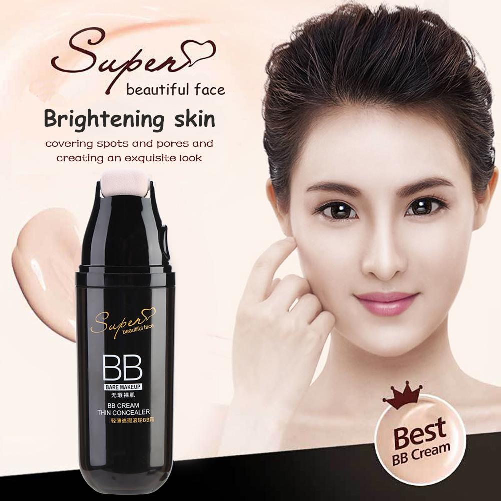 Air-Cushion-BB-Cream-Concealer-Face-Moisturizing-Foundation-Makeup-LJ miniature 19