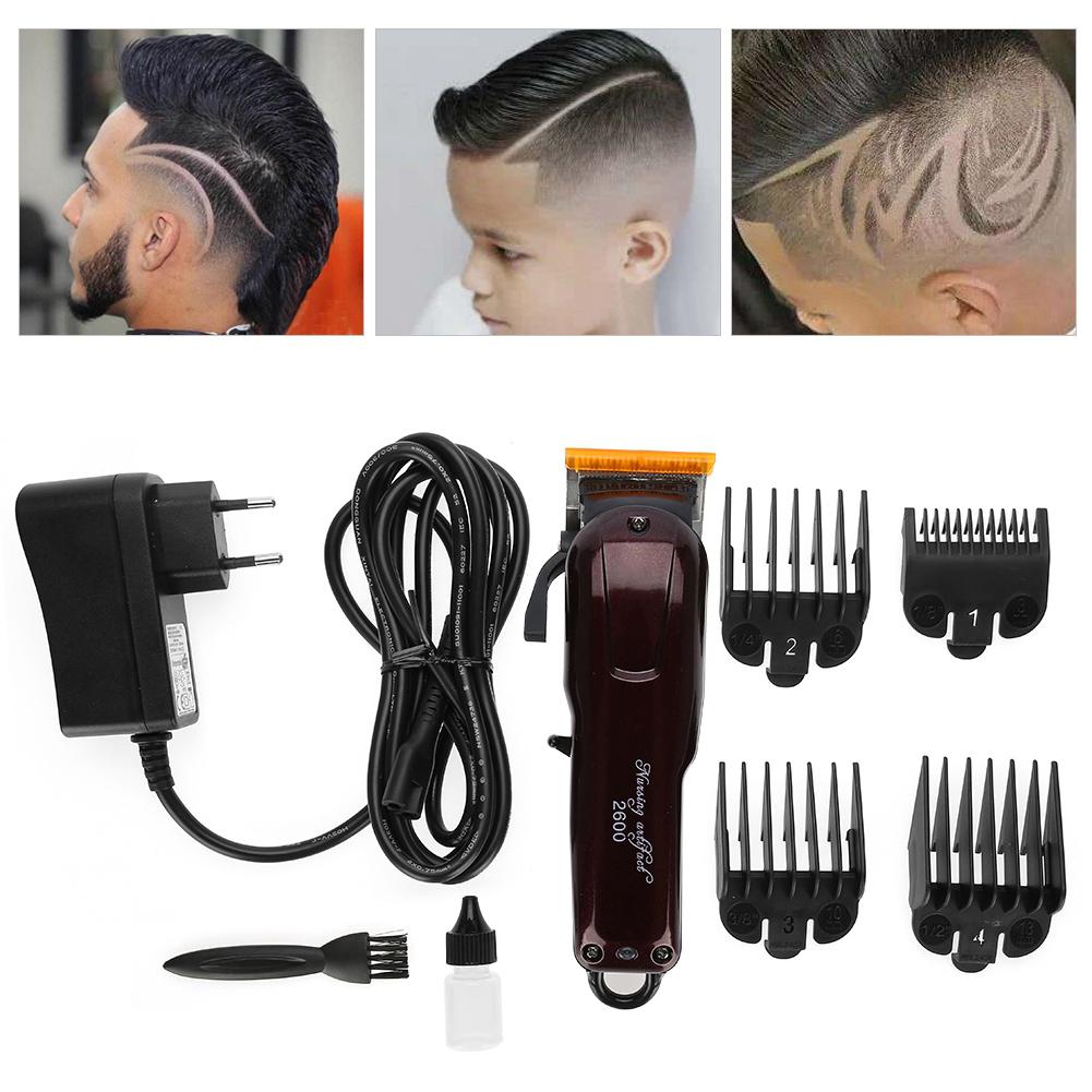 Professional-Men-039-s-Electric-Shaver-Razor-Beard-Hair-Clipper-Trimmer-Grooming-GL