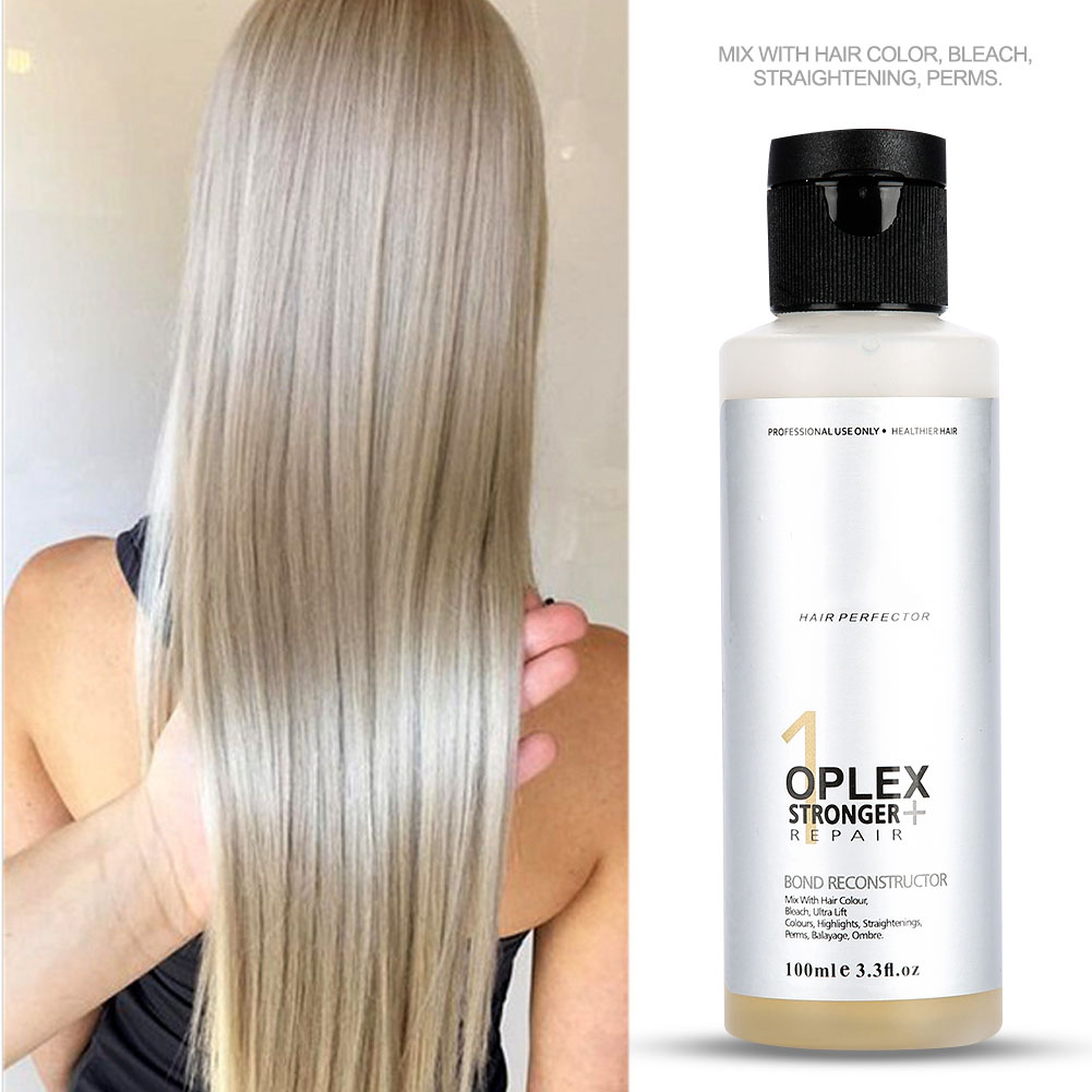 Oplex-Zero-Damage-Hair-Care-Treatment-Products-Before-Dyeing-Perming-Coloring thumbnail 18