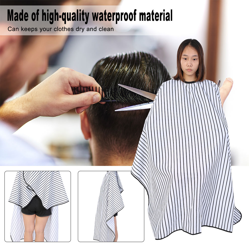 Salon-Hair-Cutting-Gown-Apron-Barber-Cloak-Hairdressing-Cape-Cloth-Hairdresser-h