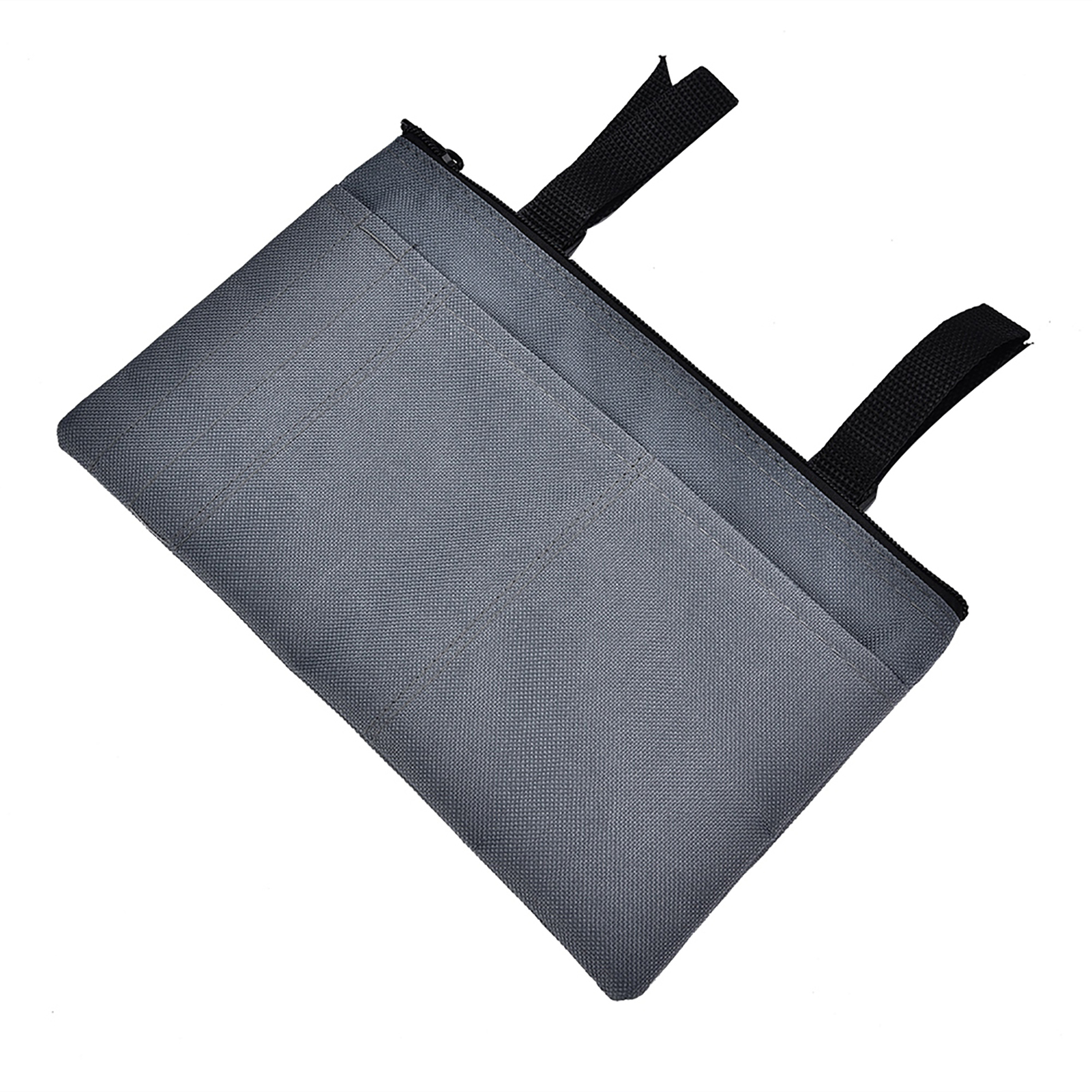 Waterproof-Wheelchair-Mobility-Scooter-Armrest-Pouch-Organizer-Phone-Storage-Bag thumbnail 21