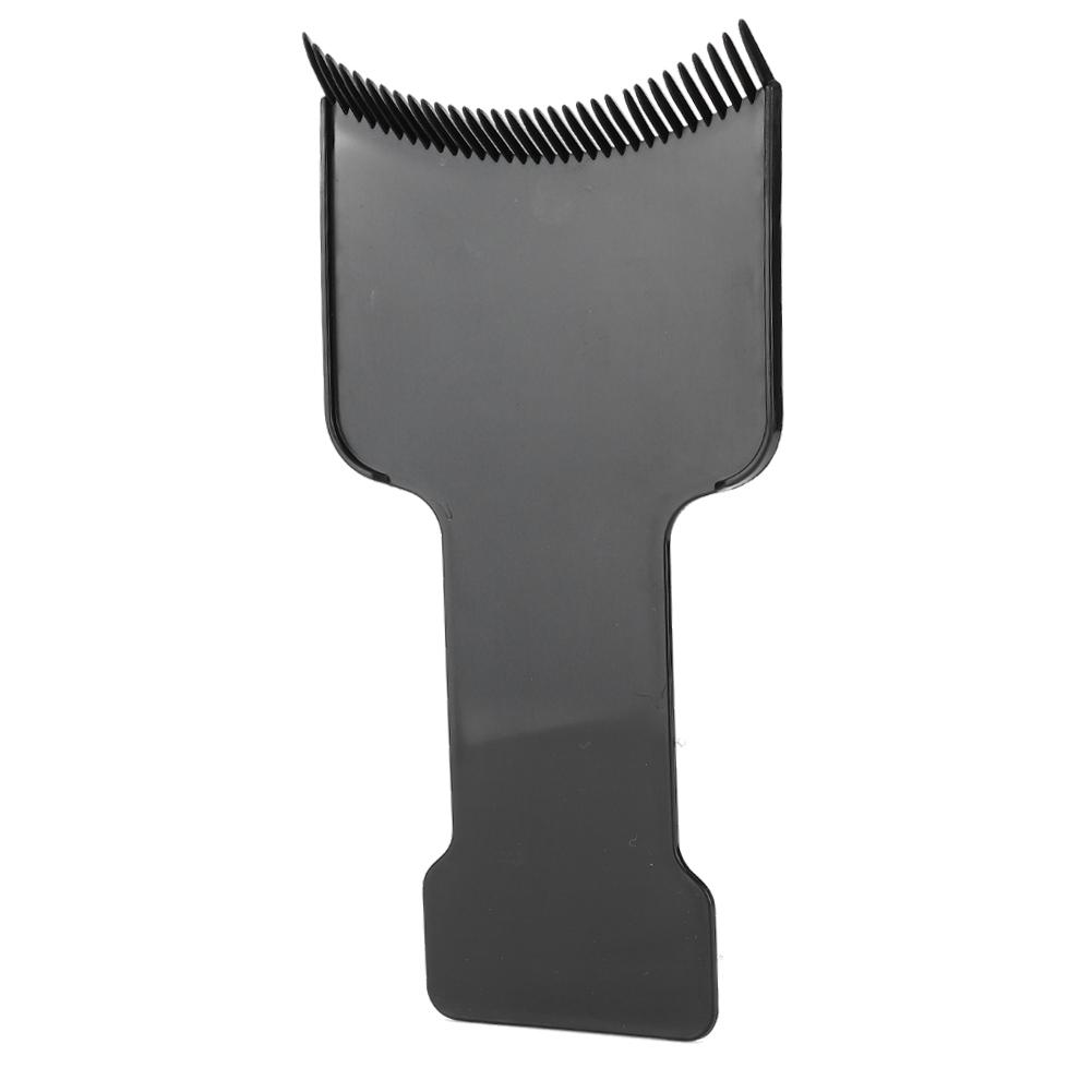 Indexbild 19 - 3x Hairdressing Salon DIY Hair Dyeing Board Coloring Tinting Styling Kits Black