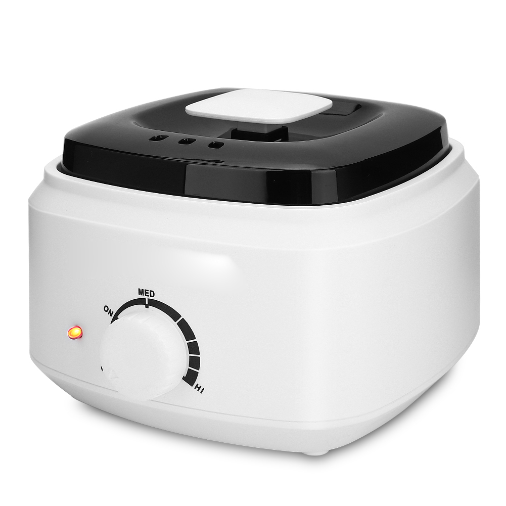 500ml-Wax-Kit-Heater-Pot-Salon-Hair-Removal-Hot-Wax-Warmer-Pot-Depilatory-Wax thumbnail 17