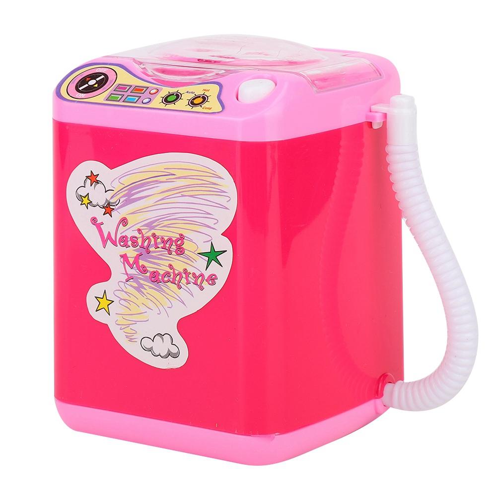 Mini-Electric-Washing-Machine-Very-Useful-Wash-Makeup-Brushes-Machine thumbnail 15