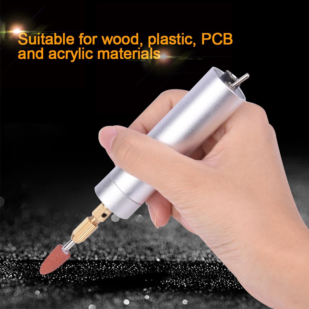 USB-Electric-Drill-DIY-Grinding-Polishing-Engraving-Machine-Tools-HG thumbnail 18