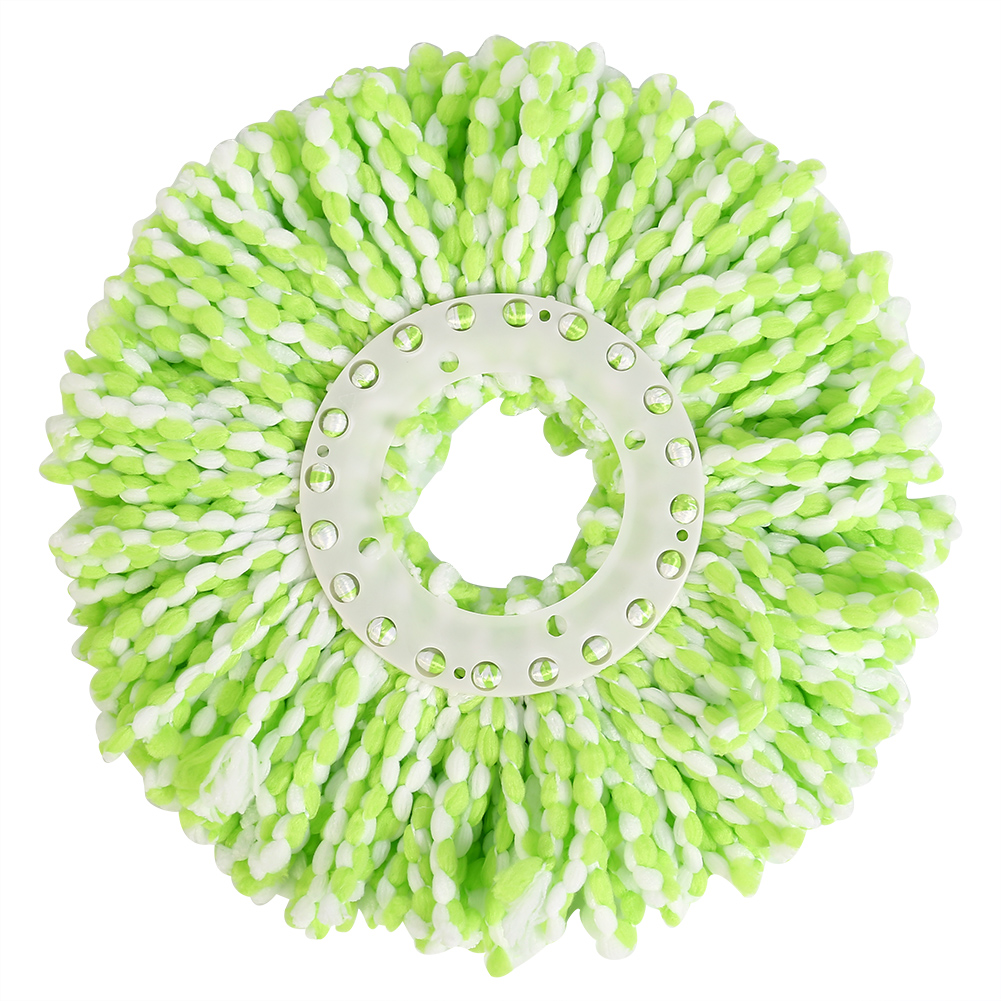 Replacement-Microfiber-Mop-Head-Refill-For-Hurricane-Magic-Mop-360-Spin-Mop-SS thumbnail 22