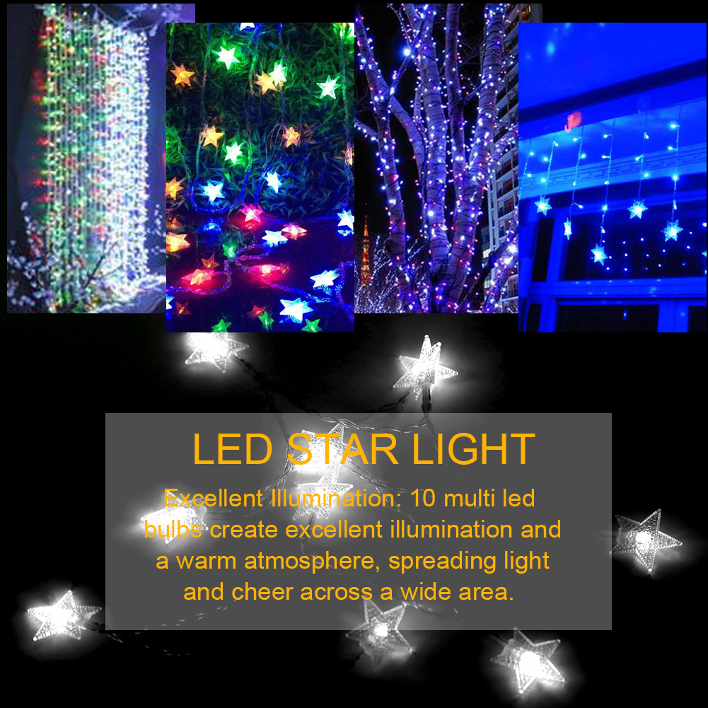 10-40-LED-Crystal-Clear-Star-Fairy-String-Light-Wedding-Party-Outdoor-Decor-Lamp