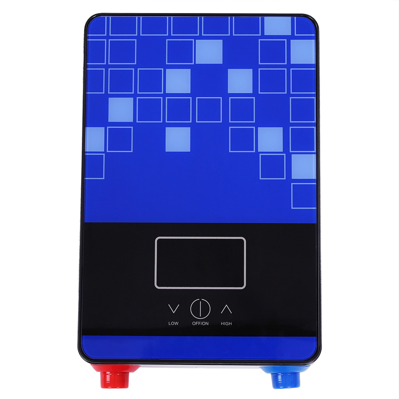 6500w scaldacqua elettrico istantaneo scaldabagno tankless doccia bagno scaldino ebay - Scaldabagno istantaneo elettrico ...