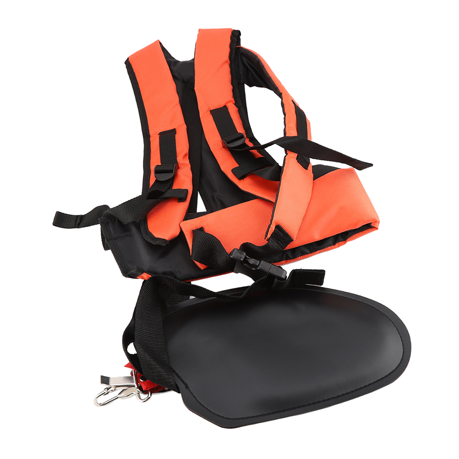 Responsible Universal Trimmer Double Shoulder Strap Mower Nylon Y-shaped Belt For Brush Cutter Garden Tool High Quality Fixing Prices According To Quality Of Products Pole Saws