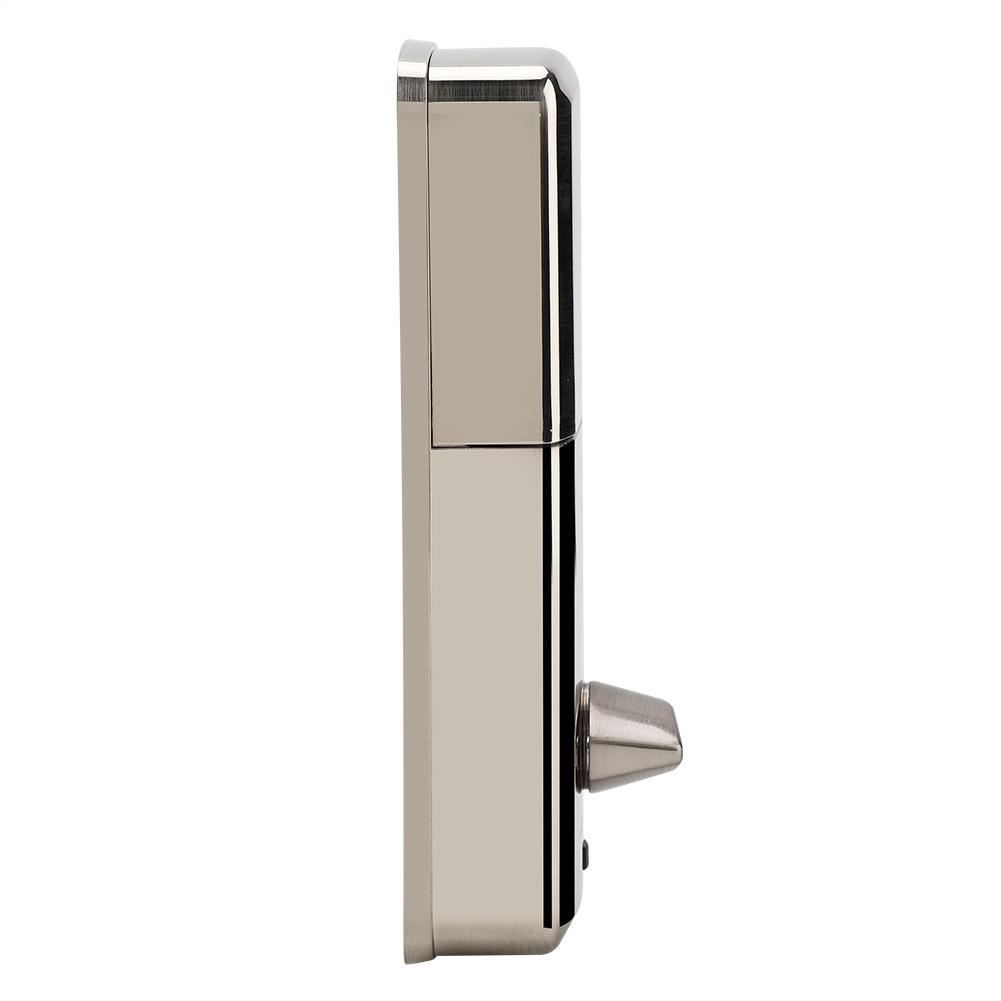Digital-Code-Door-Lock-Entry-Keypad-Security-Coded-Lock-with-Keys-IC-Card
