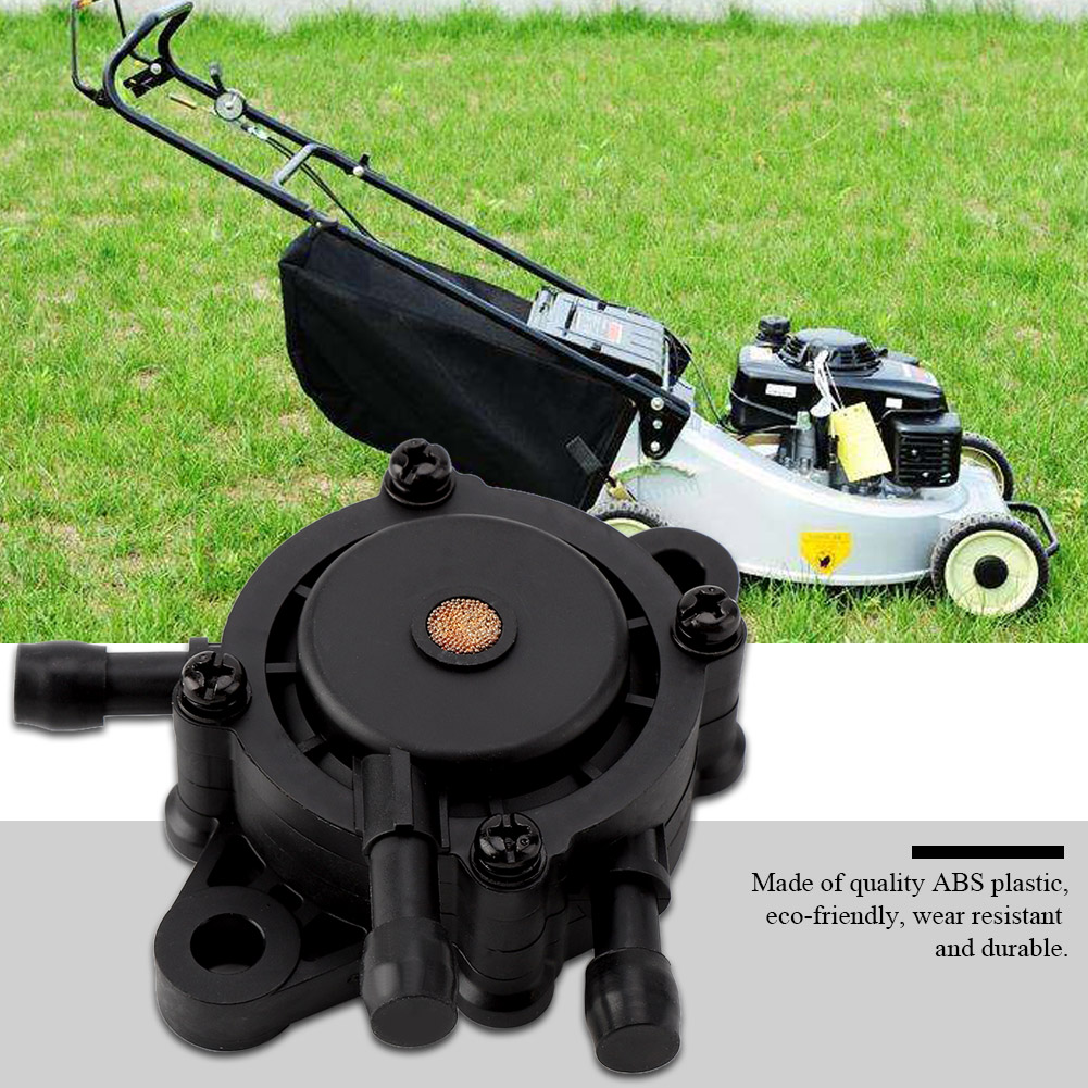 Craftsman Lawn Mower Fuel Filter Honda Image Is Loading Professional Pump Riding 1000x1000