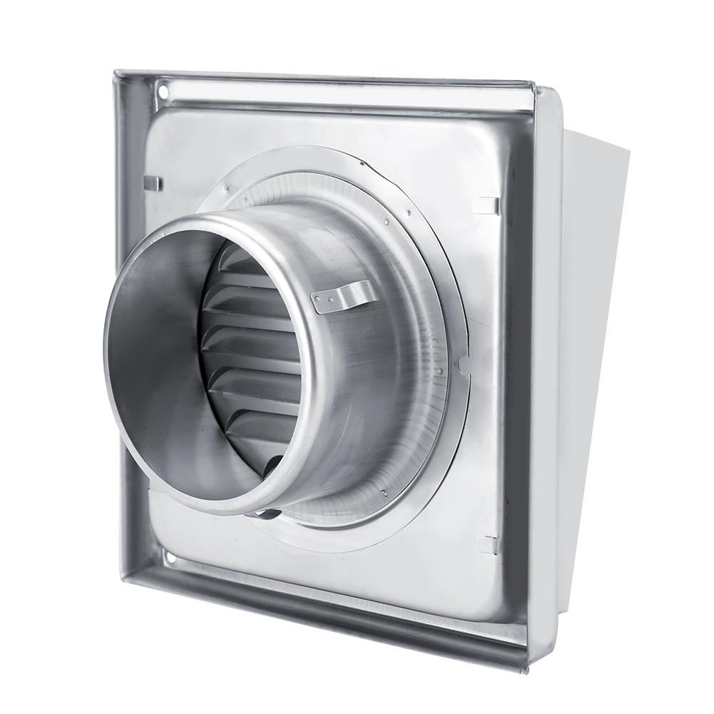 Stainless-Steel-Wall-Air-Vent-Ducting-Ventilation-Exhaust-Grille-Cover-Outlet-HG thumbnail 20