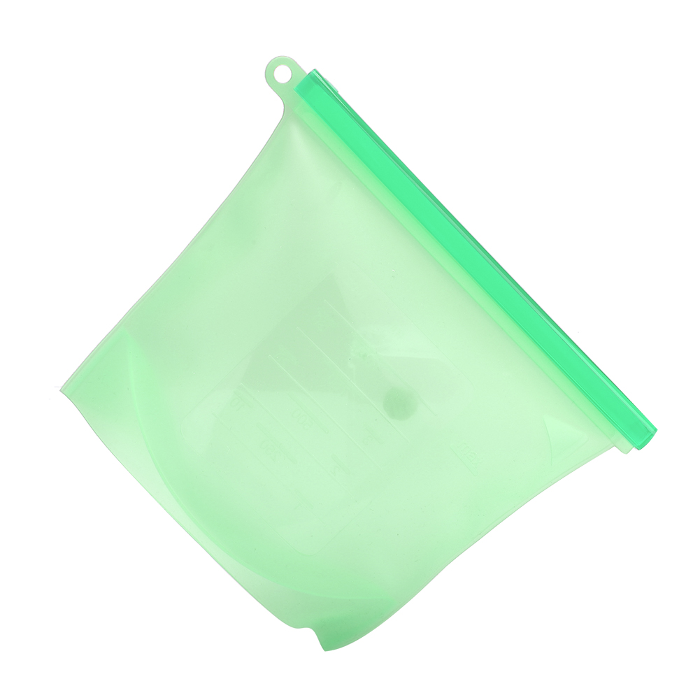 1500ml-Reusable-Silicone-Food-Storage-Container-Fruit-Veg-Milk-Preservation-Bags thumbnail 21