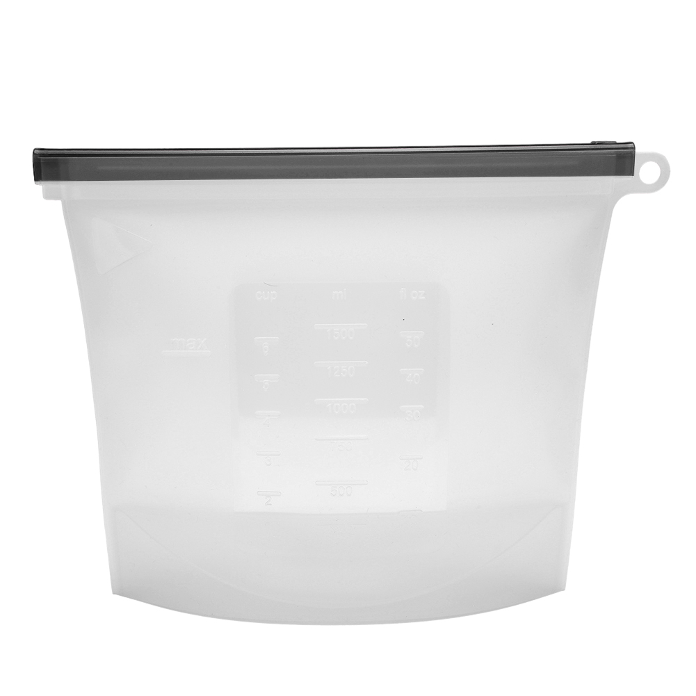 1500ml-Reusable-Silicone-Food-Storage-Container-Fruit-Veg-Milk-Preservation-Bags thumbnail 23