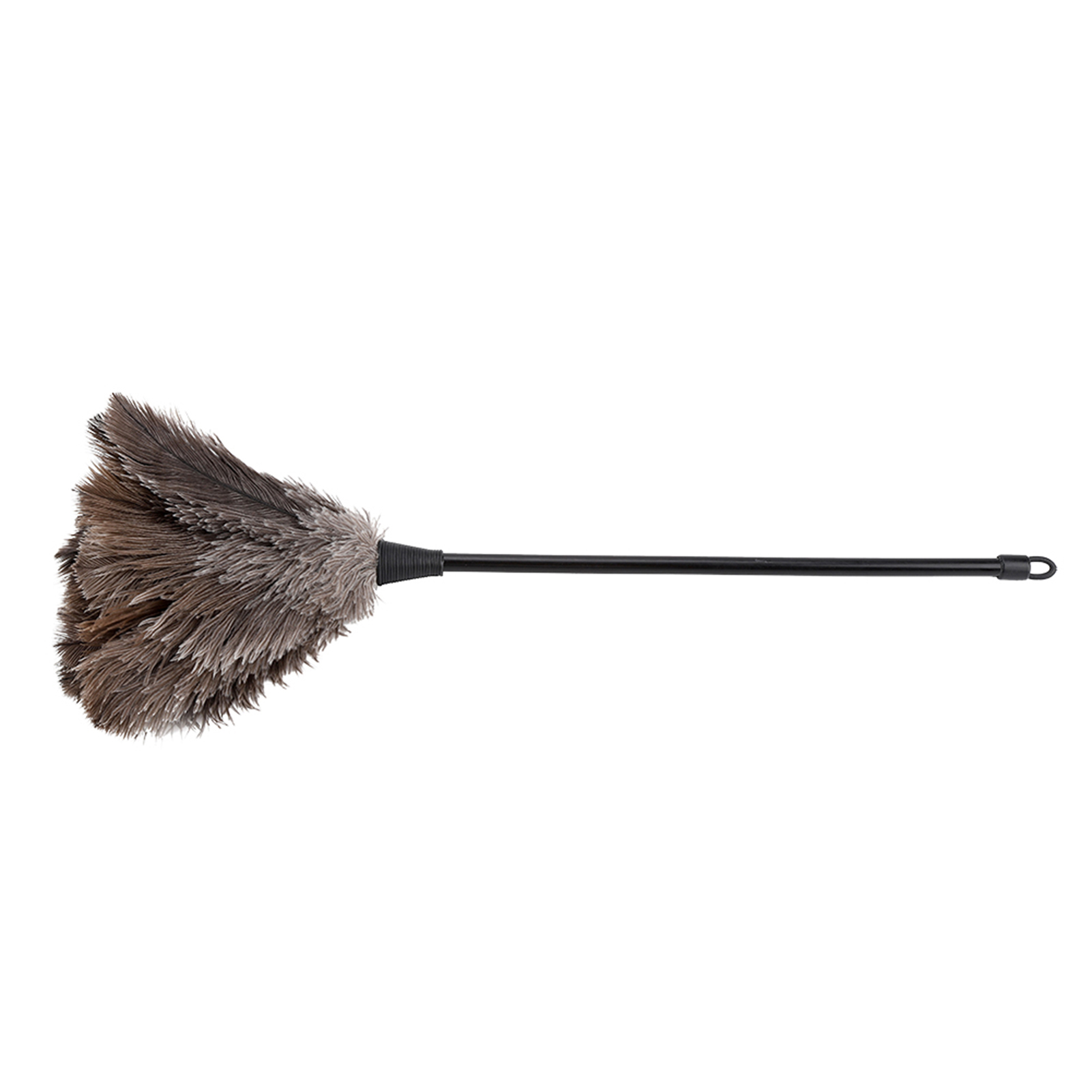 Anti-static-Wool-Ostrich-Feather-Fur-Brush-Duster-Dust-Cleaning-Tool-Wood-Handle thumbnail 27