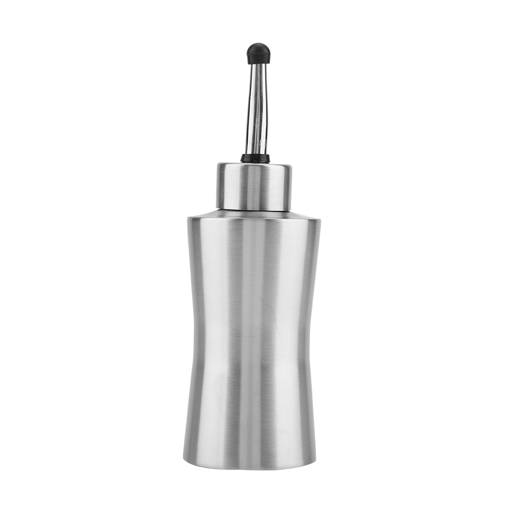 220-250-350mL-Olive-Oil-Liquor-Wine-Beer-Bottle-Dispenser-Stainless-Steel thumbnail 14