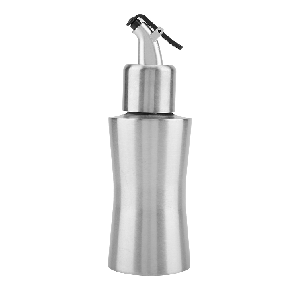 220-250-350mL-Olive-Oil-Liquor-Wine-Beer-Bottle-Dispenser-Stainless-Steel thumbnail 17