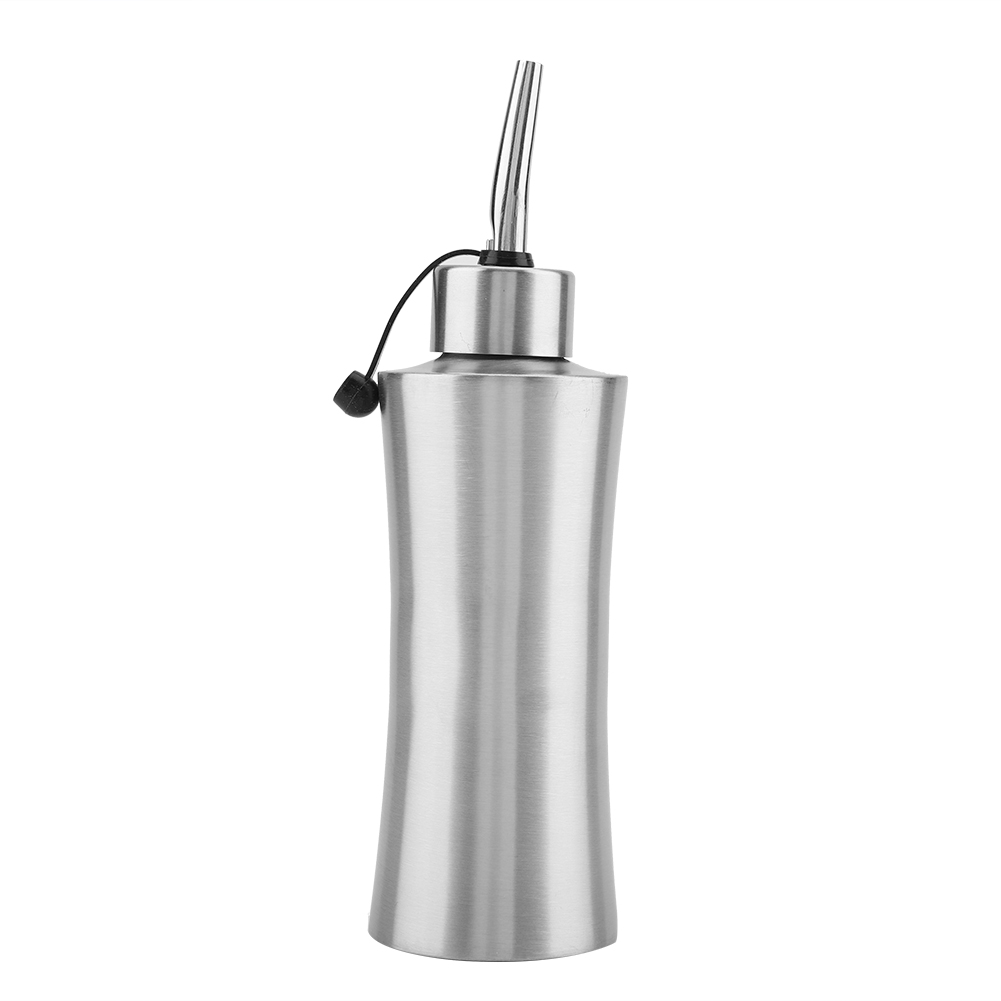 220-250-350mL-Olive-Oil-Liquor-Wine-Beer-Bottle-Dispenser-Stainless-Steel thumbnail 20