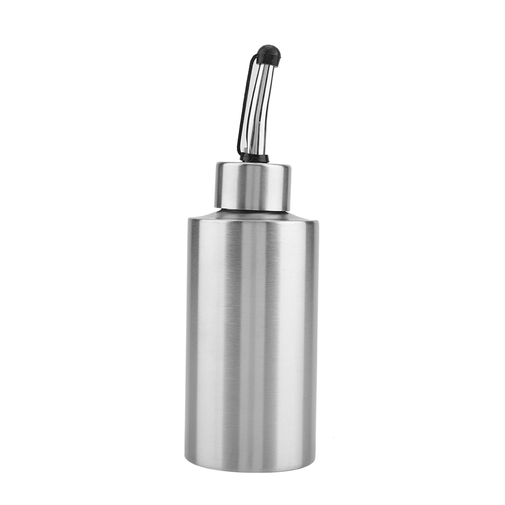 220-250-350mL-Olive-Oil-Liquor-Wine-Beer-Bottle-Dispenser-Stainless-Steel thumbnail 27
