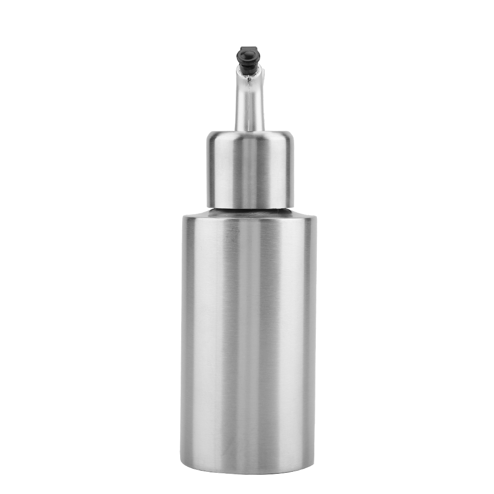 220-250-350mL-Olive-Oil-Liquor-Wine-Beer-Bottle-Dispenser-Stainless-Steel thumbnail 29
