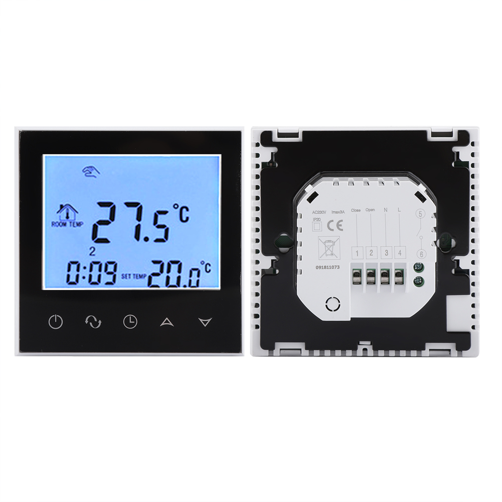 Programmable-WiFi-Smart-Touch-Room-Thermostat-Temperature-Controller-APP-Control thumbnail 23