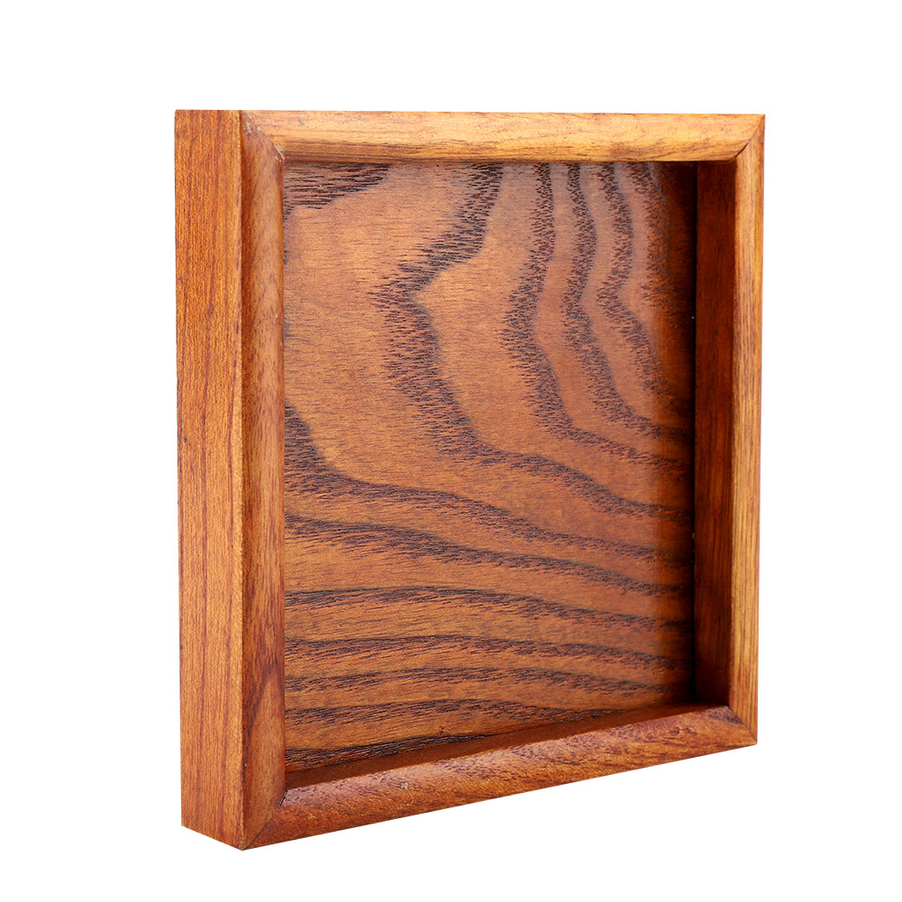 Large-Solid-Wood-Tray-Serving-Trays-Tea-Plate-Coffee-Plates-Bread-Wooden-Brunch thumbnail 38