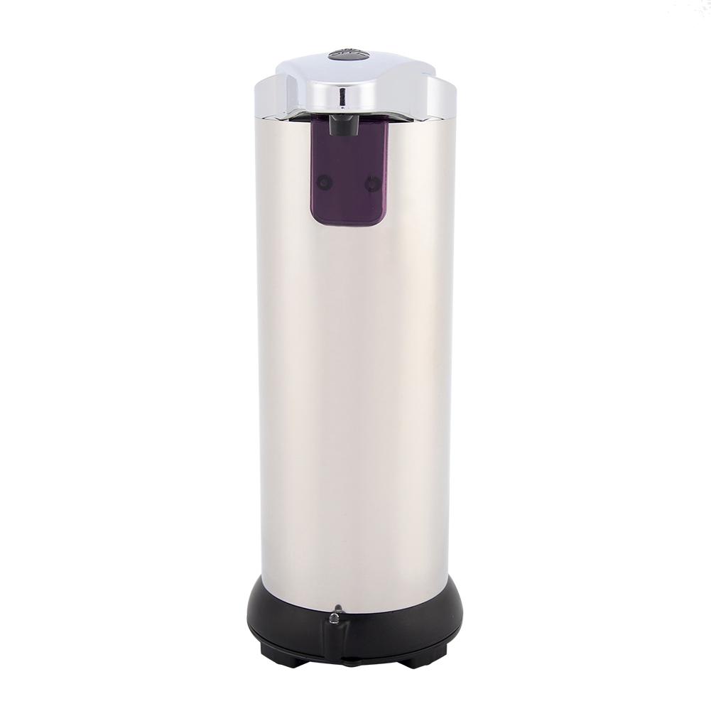 Automatic Soap Dispenser Stainless Steel Auto Sensor ...