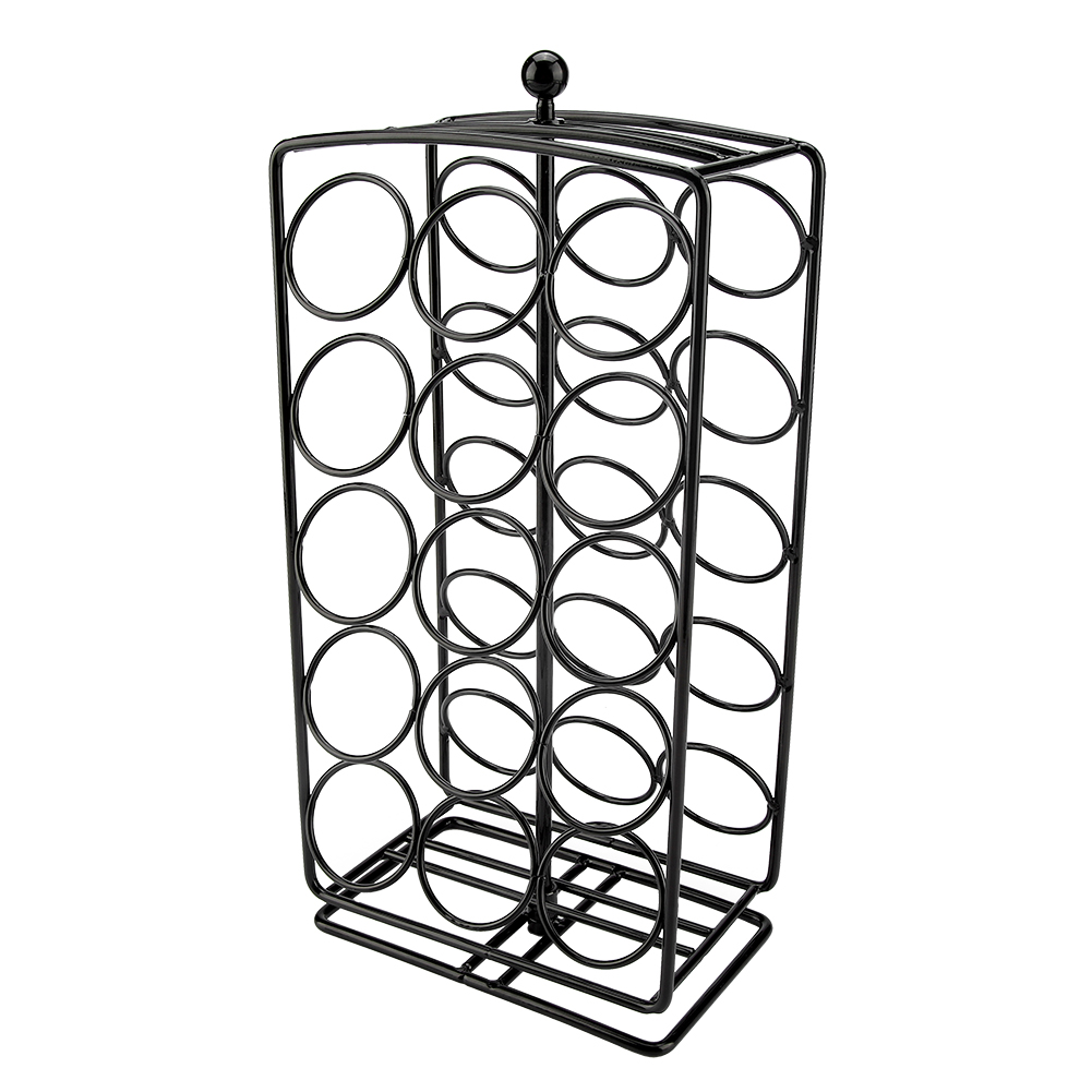 Coffee-Capsules-Holder-Stand-Dispenser-Rack-Storage-For-NESPRESSO-Dolce-Gusto thumbnail 32