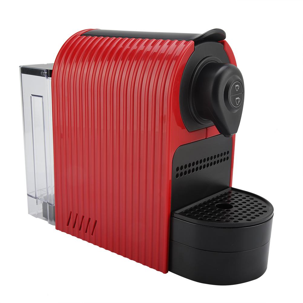 Nespresso Pod Capsule Compatible Espresso Coffee Maker ...