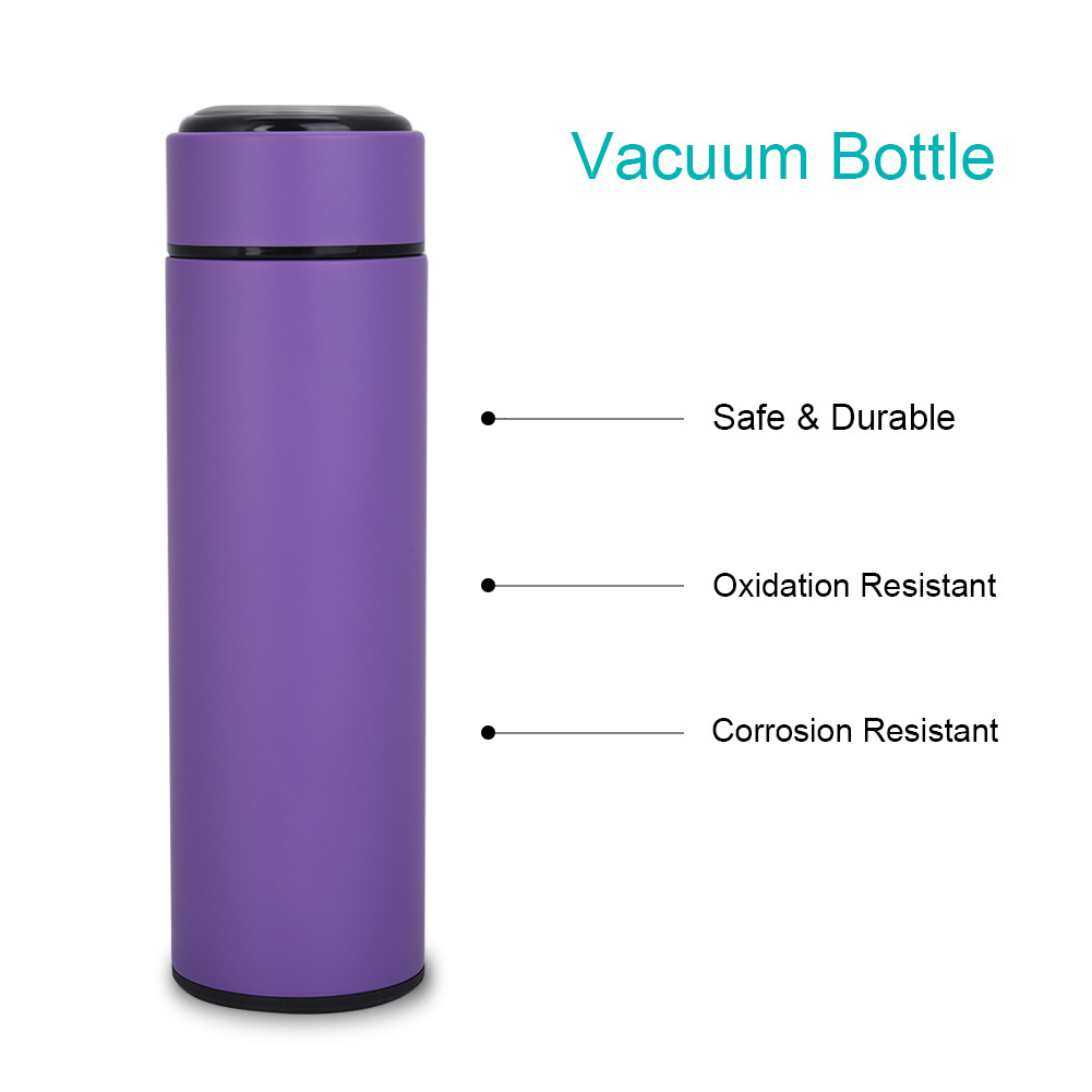 Thermos-Coffee-Travel-Mug-Tea-Stainless-Steel-Vacuum-Flask-Water-Bottle-Cup-New thumbnail 54