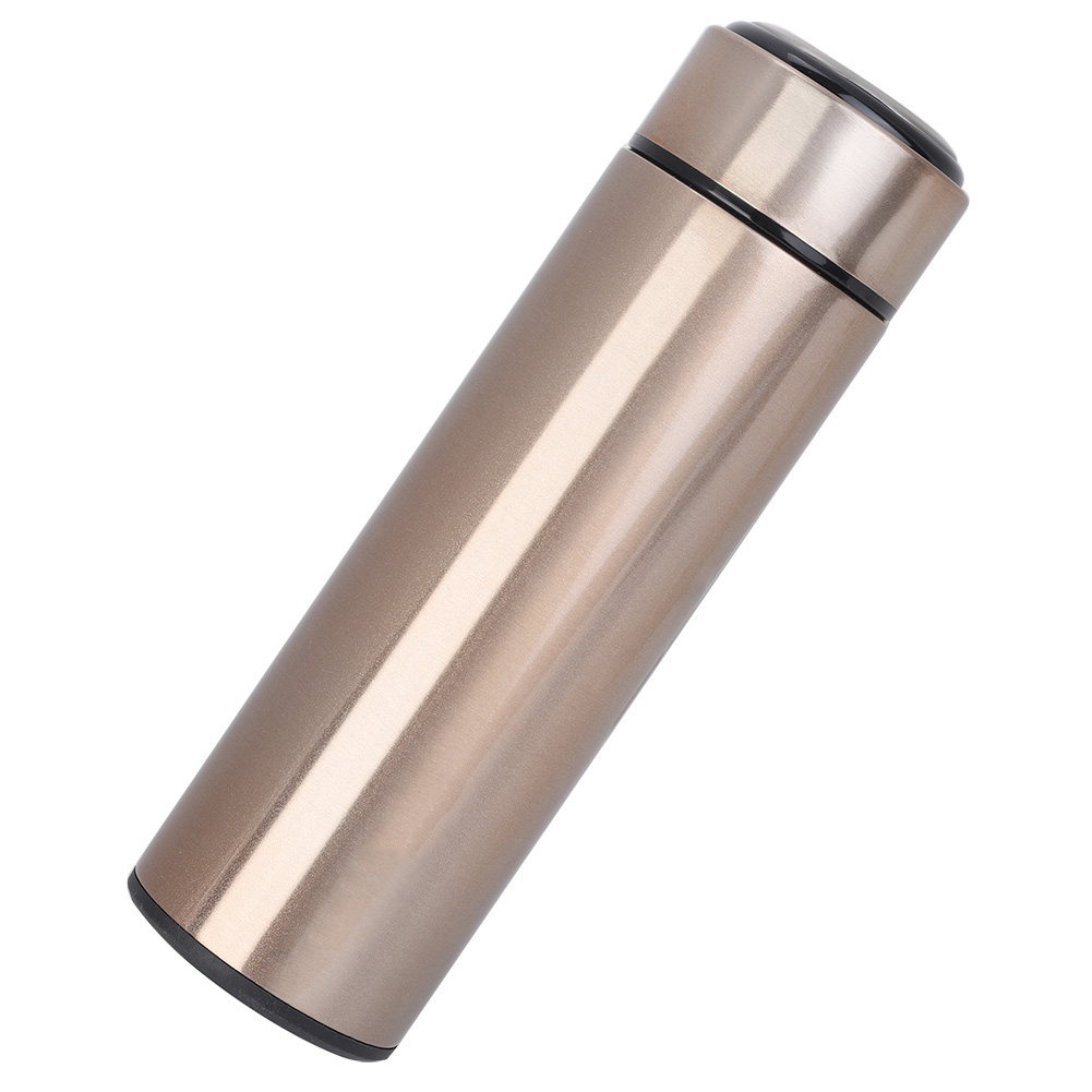 Thermos-Coffee-Travel-Mug-Tea-Stainless-Steel-Vacuum-Flask-Water-Bottle-Cup-New thumbnail 62