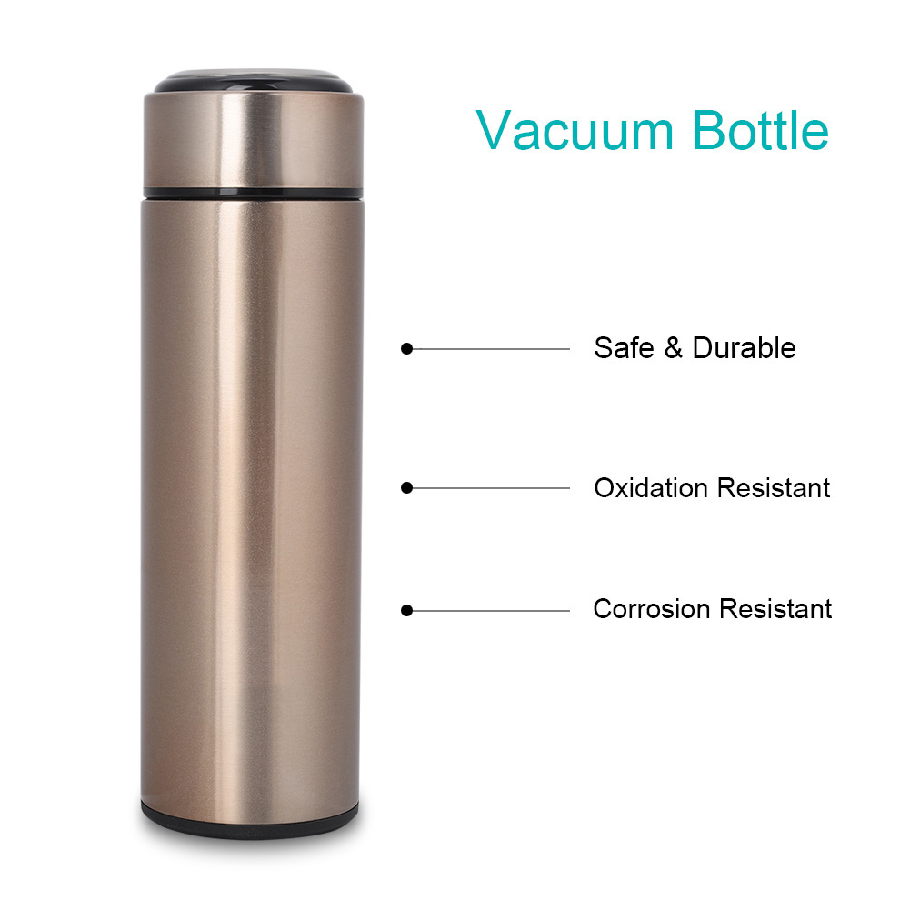 Thermos-Coffee-Travel-Mug-Tea-Stainless-Steel-Vacuum-Flask-Water-Bottle-Cup-New thumbnail 63