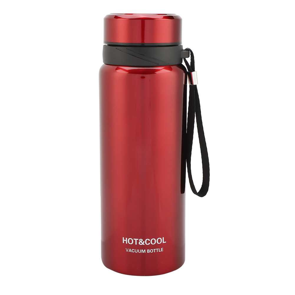 Thermos-Coffee-Travel-Mug-Tea-Stainless-Steel-Vacuum-Flask-Water-Bottle-Cup-New thumbnail 26