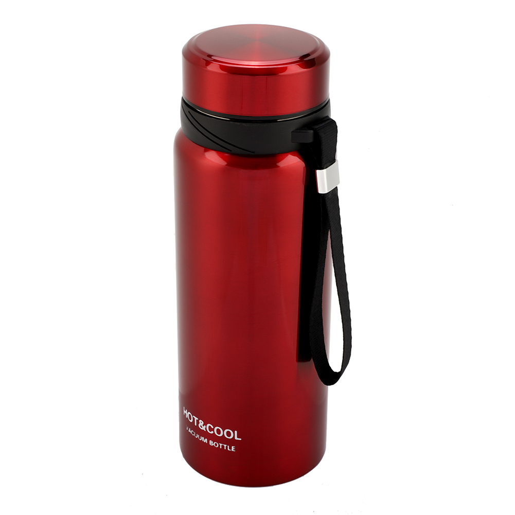 Thermos-Coffee-Travel-Mug-Tea-Stainless-Steel-Vacuum-Flask-Water-Bottle-Cup-New thumbnail 27