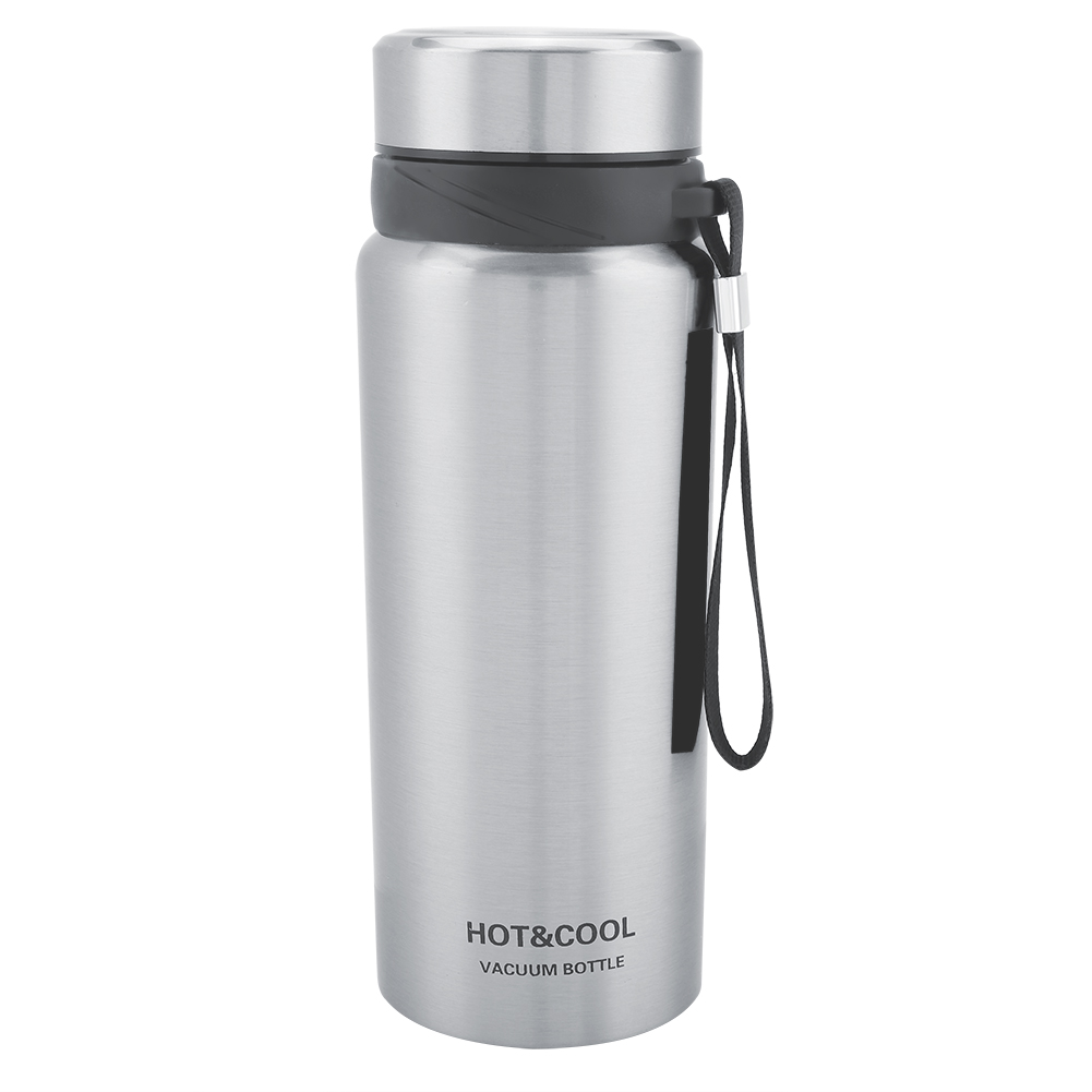 Thermos-Coffee-Travel-Mug-Tea-Stainless-Steel-Vacuum-Flask-Water-Bottle-Cup-New thumbnail 30
