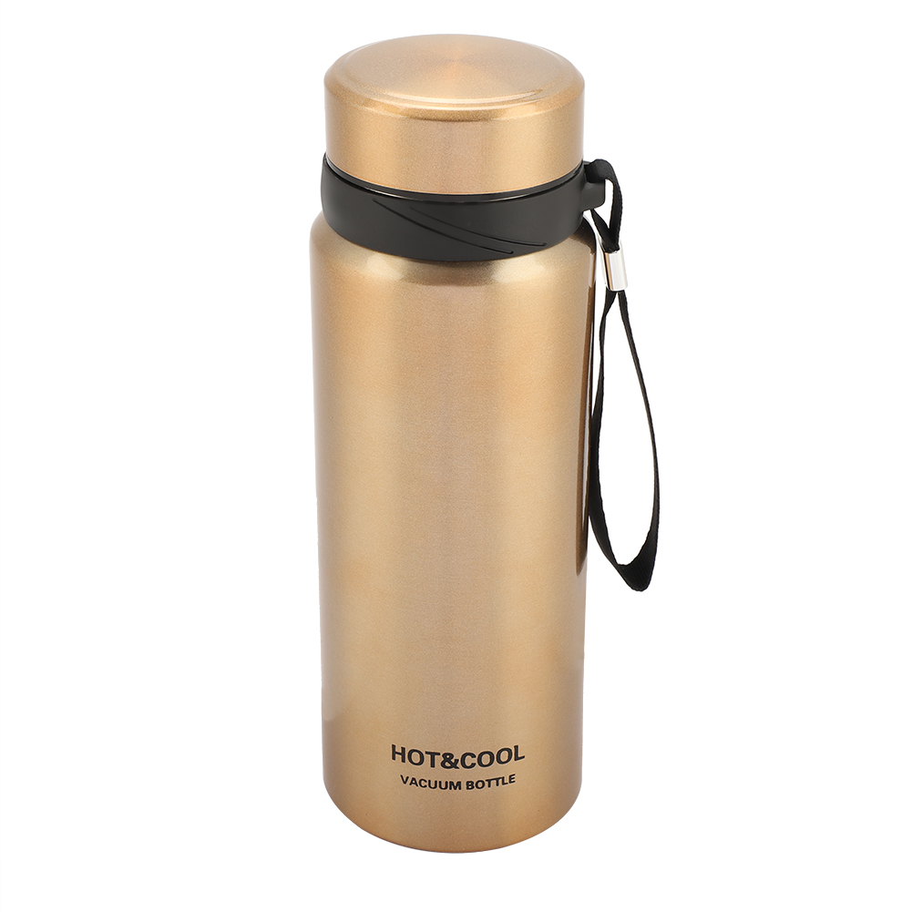 Thermos-Coffee-Travel-Mug-Tea-Stainless-Steel-Vacuum-Flask-Water-Bottle-Cup-New thumbnail 33
