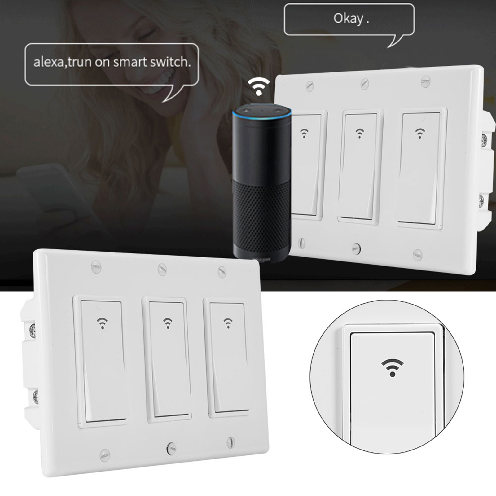 1-2-3-Gang-Smart-Light-Switch-Touch-WiFi-Light-Switch-for-Alexa-Google-Home thumbnail 13