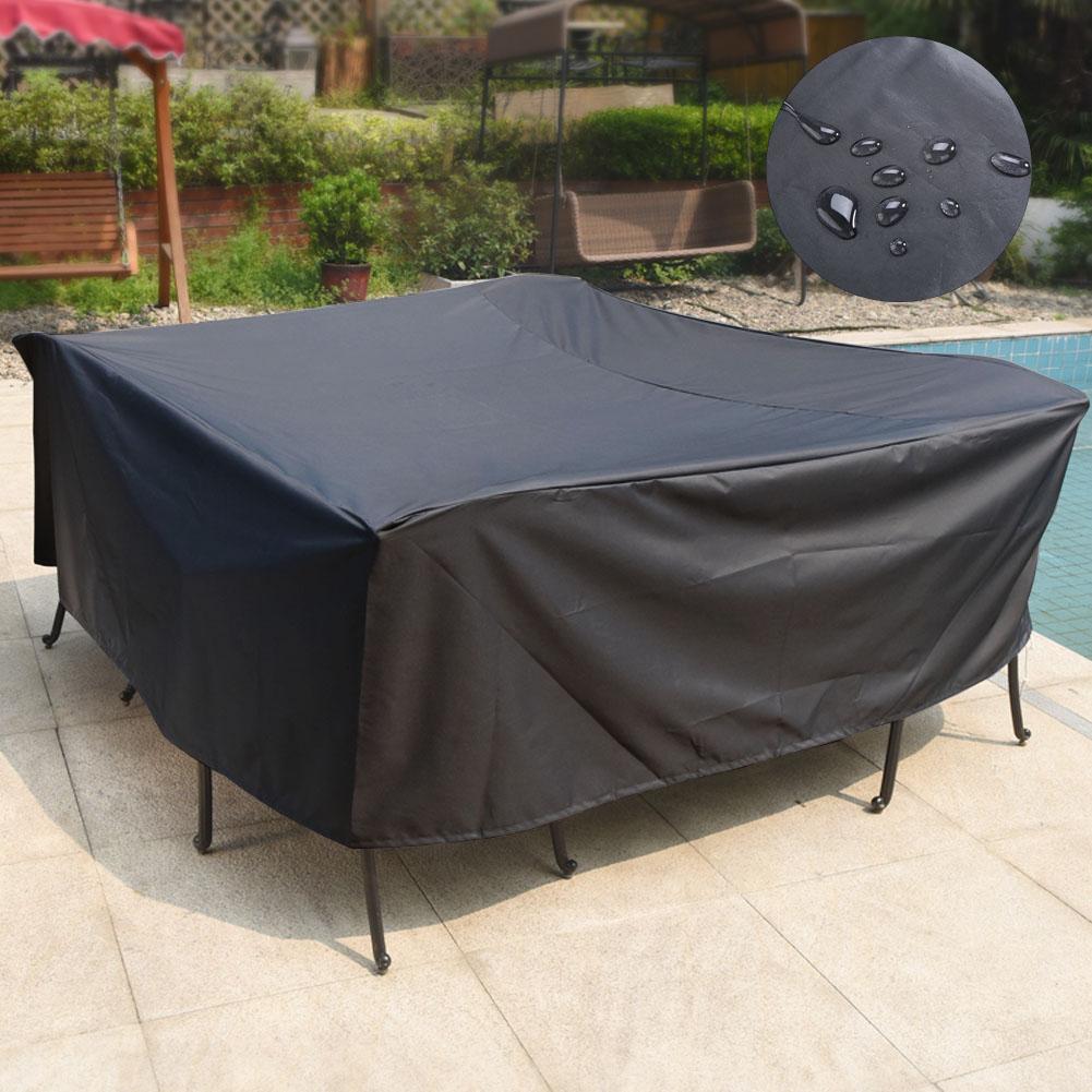 Waterproof Outdoor Furniture Covers Garden Patio Sofa